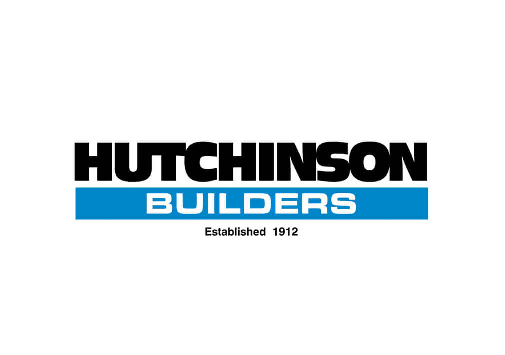 Hutchinson Builders - Project name