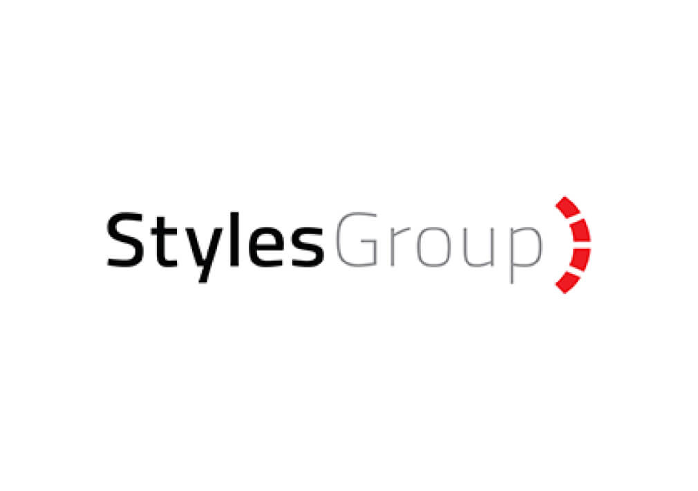Styles Group - Project name