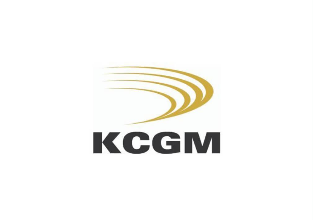 KCGM - Project name