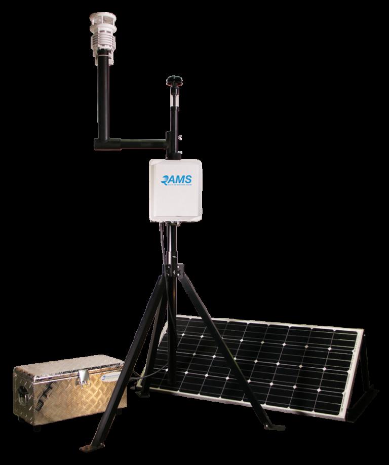 QAMS Dust Master Pro 7000 | Texcel